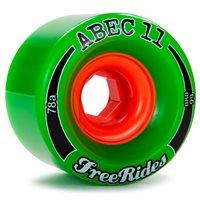 Abec 11 Freerides 78a