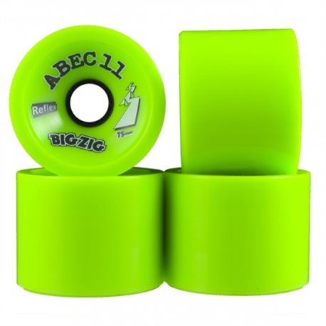Abec 11 Big Zigs Reflex
