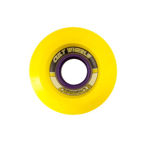 Cult Chronicle 65mm 83 a