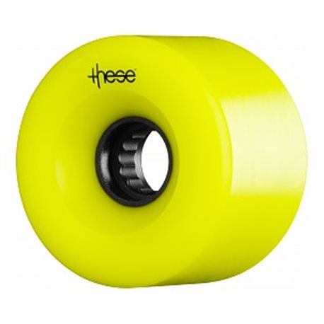 THESE WHEELS ATF 327 66mm 80A