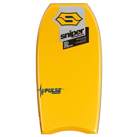Body Sniper Pulse Bat Tail EPS ,42""