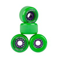 RUEDAS CULT CREATOR 72MM 80A