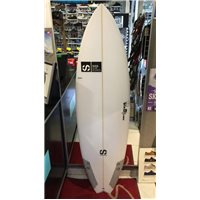Tabla Surf Soul Stumpy 6.4