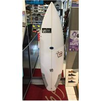 TABLA SURF CLAYTON GIPSY 5'9