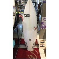 TABLA SURF CLAYTON RED RANGA 5'11