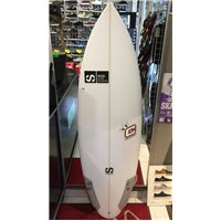 TABLA SURF CLAYTON LCD 5'8