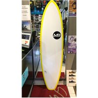 TABLA SURFJOHNY LOCKER 6'6