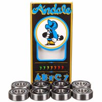 Andale abec 7