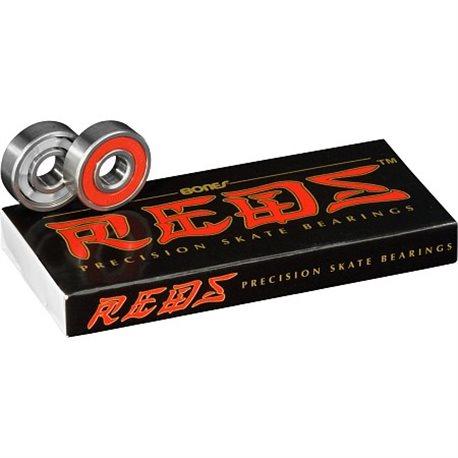 Red Superior