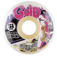 Gold Marcus Mebride