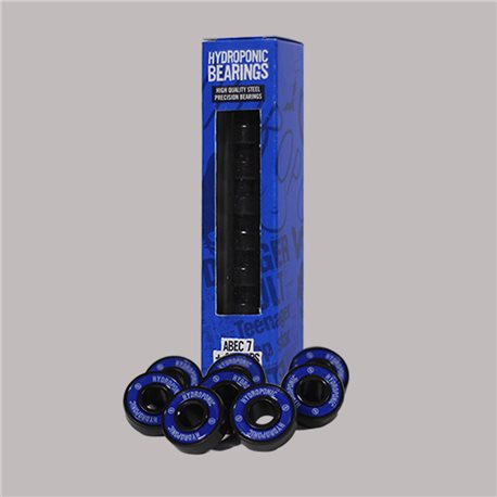HY SPACERS AXIS Abec 7