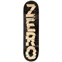 TABLA ZERO TEAM CUTLER 8""