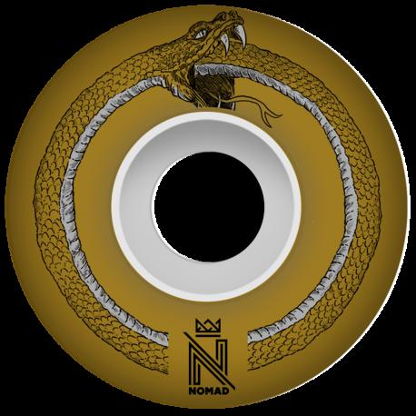SNAKE GOLD - 54MM