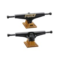 EJES FURY BLACK GOLD