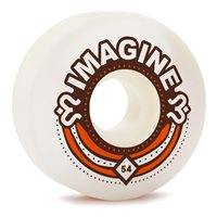RUEDAS IMAGINE ARROW 54MM