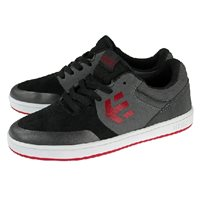 ZAPATILLA ETNIES MARANA KID BLACK RED