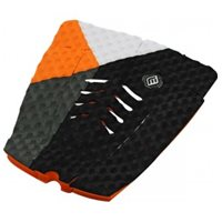 PAD MADNESS LIAM BLACK ORANGE