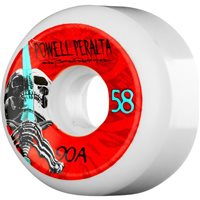RUEDA POWELL PERALTA RAY ROD SKULL&SWORD 58/90