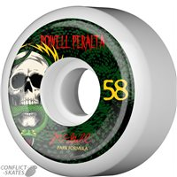 RUEDA POWELL PERALTA MCGILL SNAKE 3 58MM