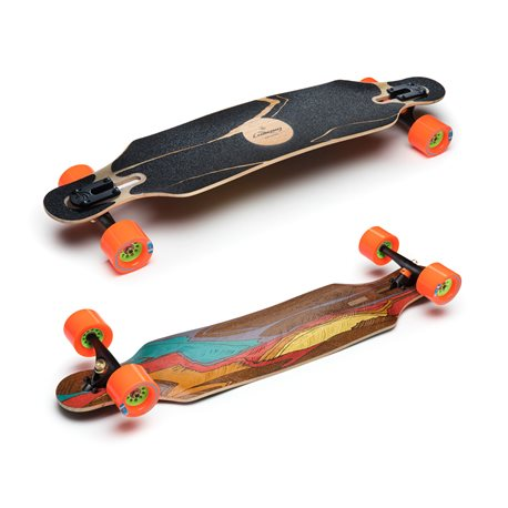 LONGBOARD LOADED ICARUS