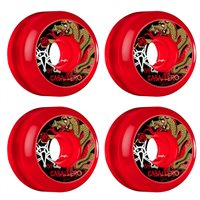 RUEDAS BONES CABALLERO DRAGON 54MM