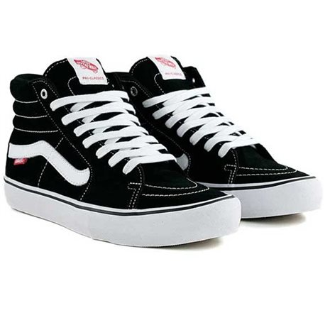 9be120987 ZAPATILLA VANS SK8 HI - Switchpeople Shop