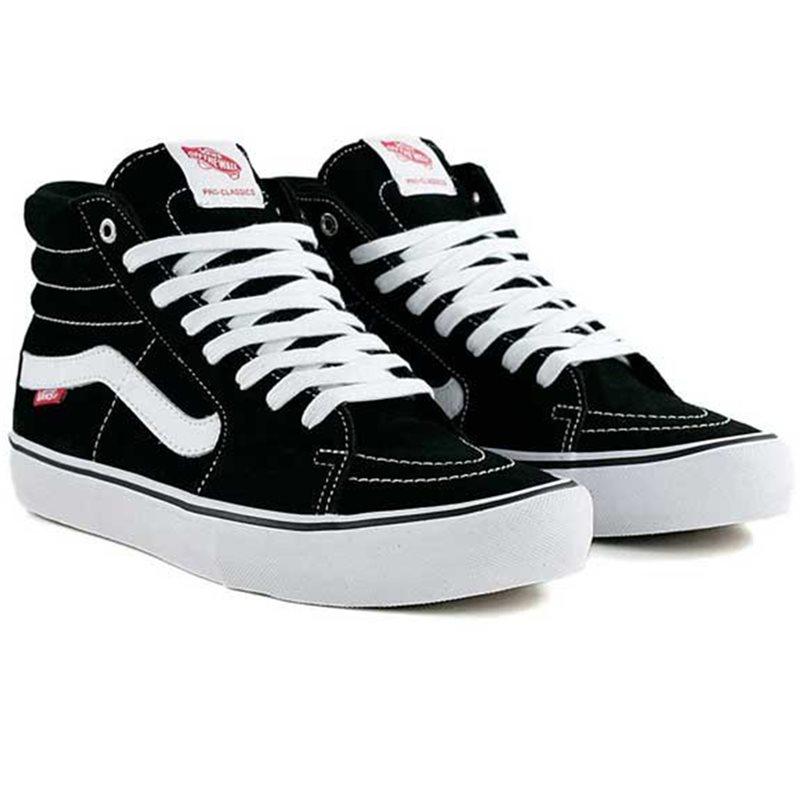 zapatillas vans skate