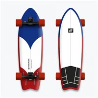 SURFSKATE HYDROPONIC USA