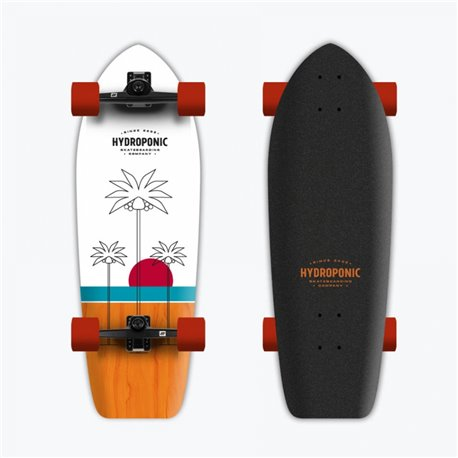 SURFSKATE HYDROPONIC PALMS