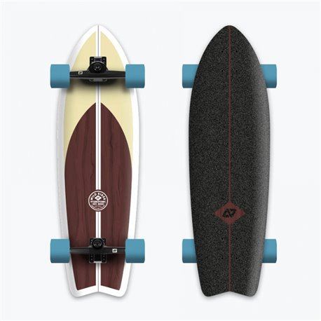SURFSKATE HYDROPONIC CLASSIC 2.0