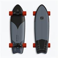 SURFSKATE HYDROPONIC BLACK
